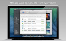 iDocument 2 - Manage documents with simplicity 2.0.0