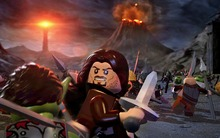 LEGO The Lord of the Rings 1.0